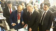 Our Presentation for Dr. Faruk Özlü - Photo 3