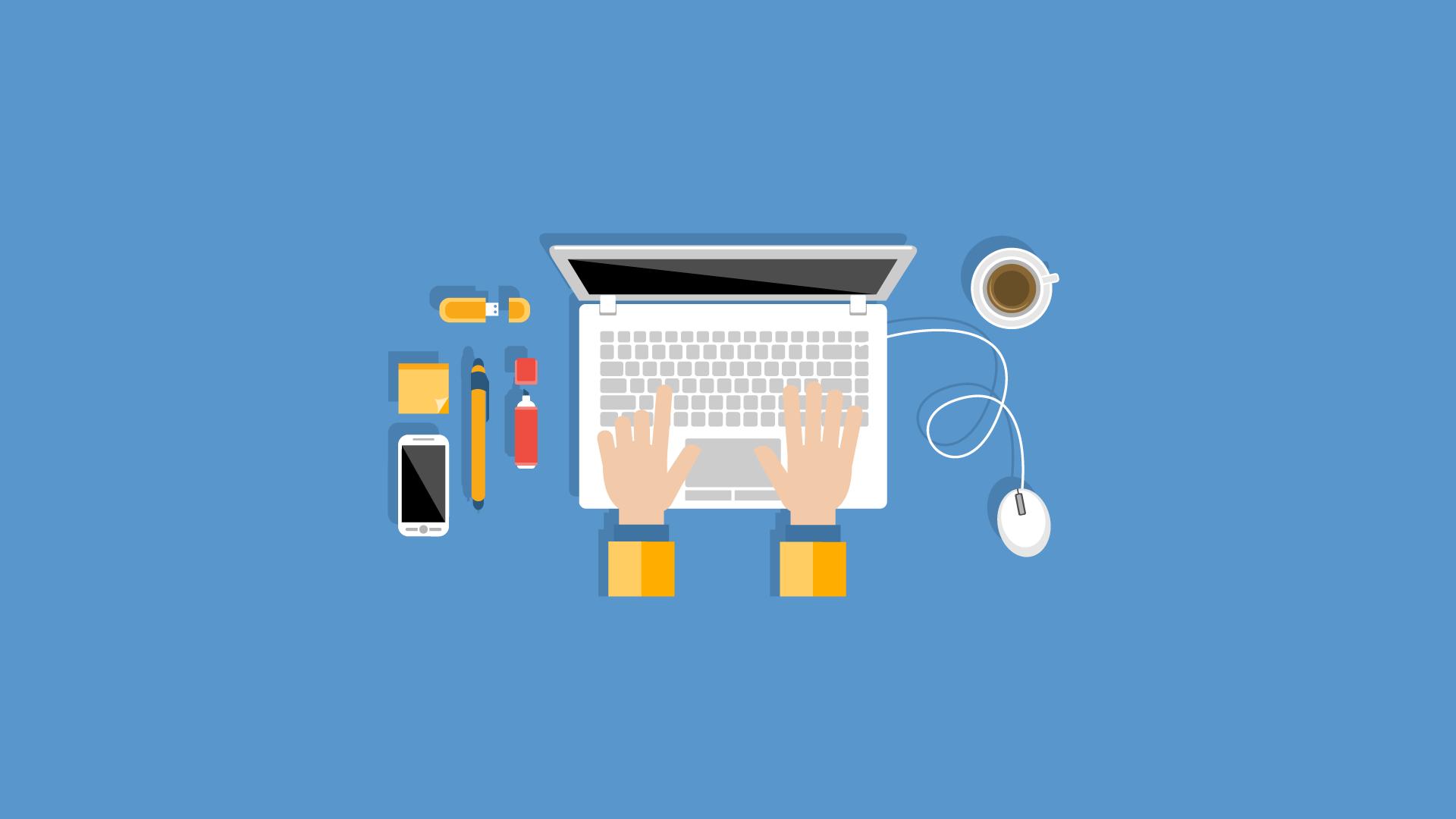 Web Uygulamaları Geliştirme