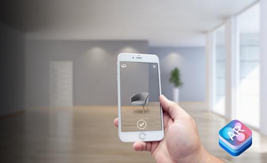 AR & VR Artırılmış Gerçeklik ve Sanal Gerçeklik
