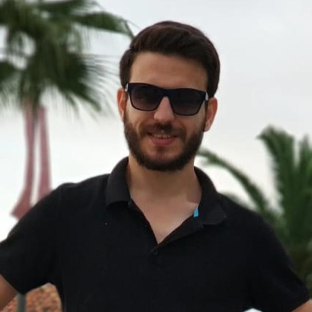 Mehmet Emre VURAL